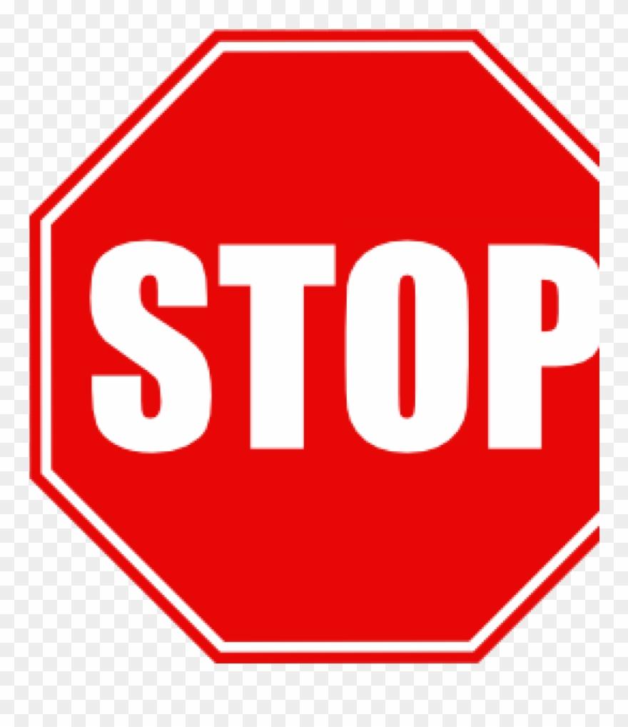 Stop Sign Clip Art Microsoft Clipart Panda Free Images.