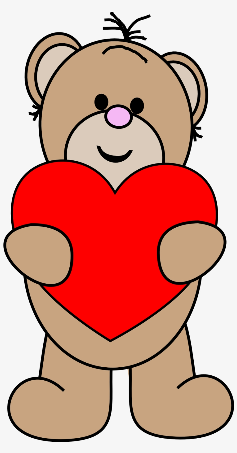 Valentines Day Clipart Happy Valentines Day 6 Images.