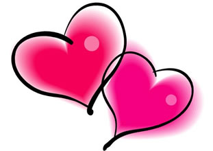Free Pictures Of Valentines Day Hearts, Download Free Clip.