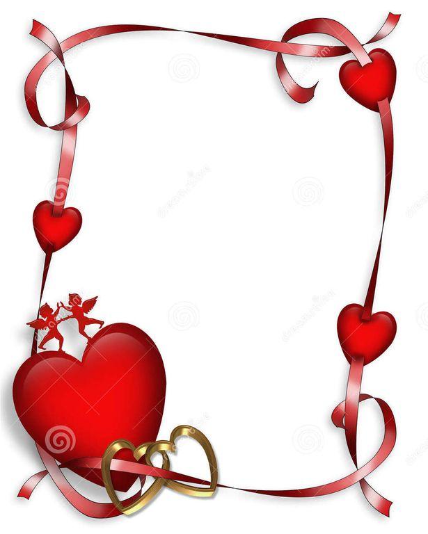 Free+Clip+Art+Borders+Valentine\'s+Day.