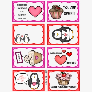 Take Out Pun Free Valentines Day Printable/ The Ultimate.
