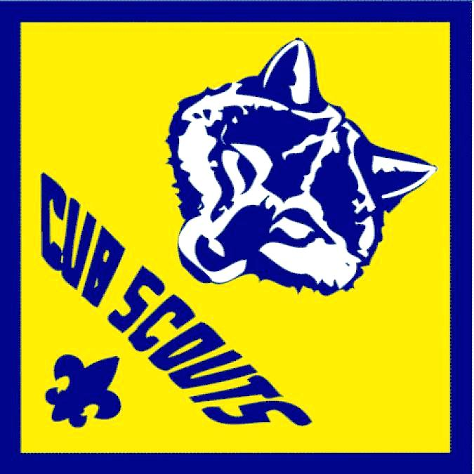 Collection of 14 free Cub scout clipart printable bill clipart.
