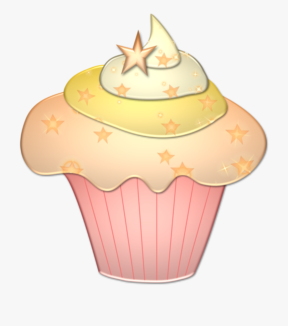Free Cupcake Clipart, Photos, Printable Cupcake Toppers.