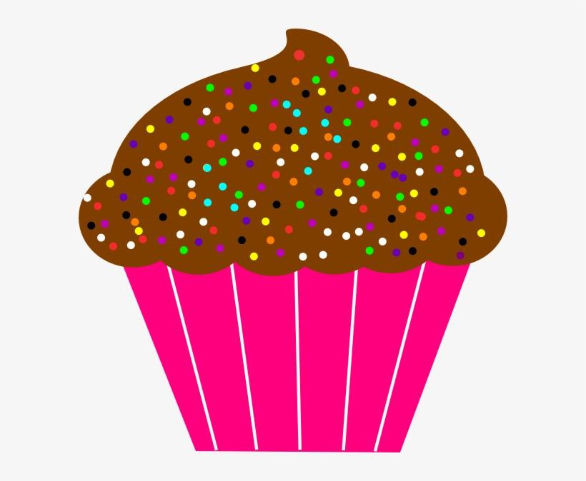 Birthday Cupcake Transparent Background Download.