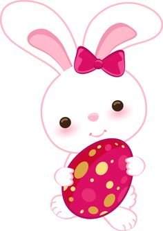 Free Printable Easter Bunny Clipart at GetDrawings.com.