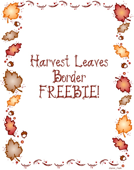 Free Fall Border Cliparts, Download Free Clip Art, Free Clip Art on.