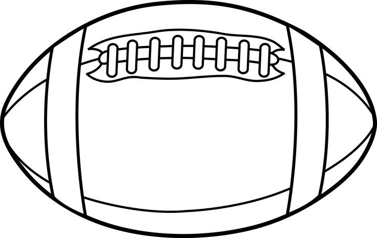 Football clipart clipart.