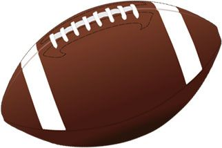 Football clip art free printable free clipart images 2.