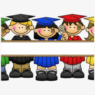 Free Kindergarten Graduation Clipart Cliparts, Silhouettes, Cartoons.