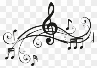 Free PNG Free Printable Musical Notes Clip Art Download.