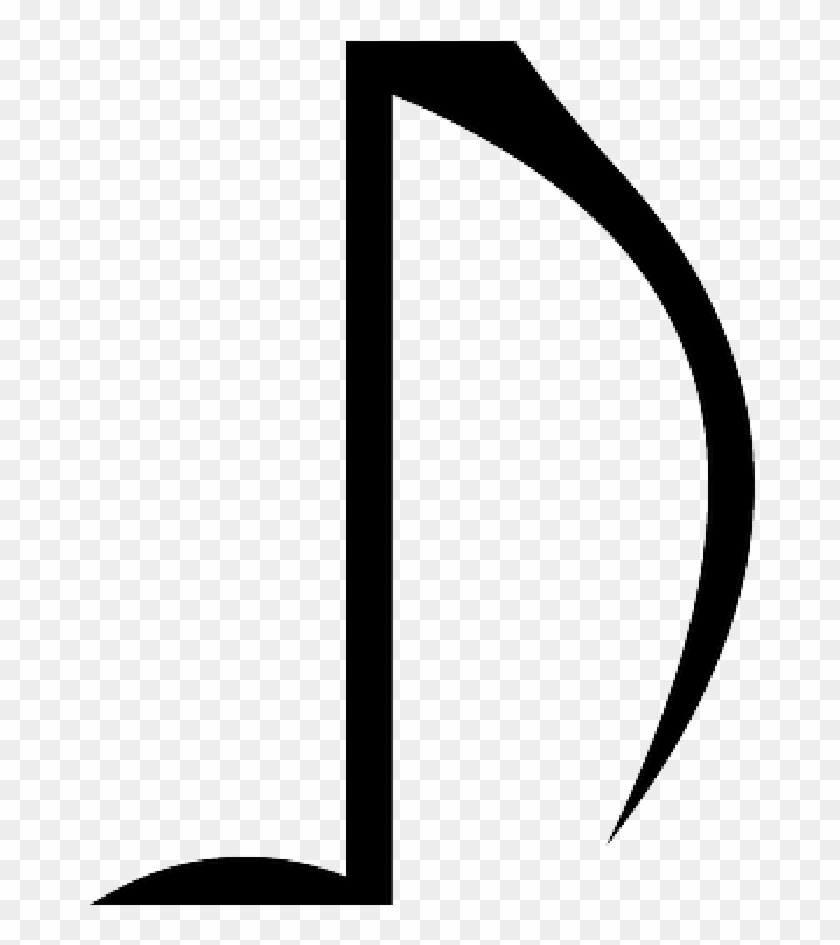 Free Printable Music Notes Musical Stunning Note Symbol, HD Png.