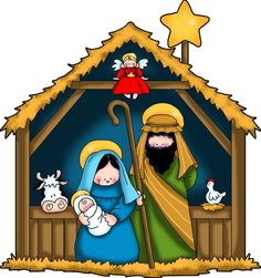 786 Best Nativity Printables images in 2018.