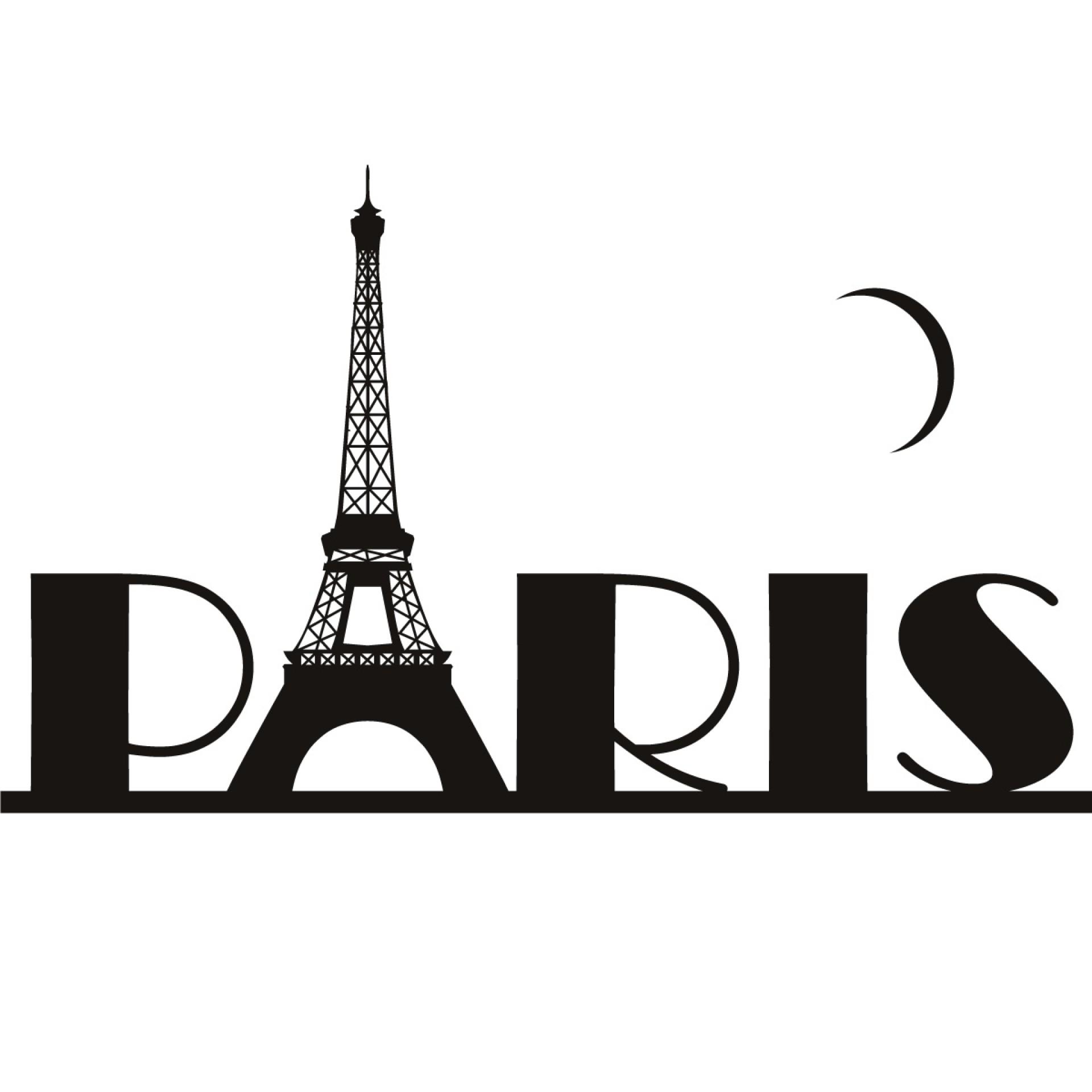 Awesome Free Printable Paris Word ~ Istherewhitesmoke.