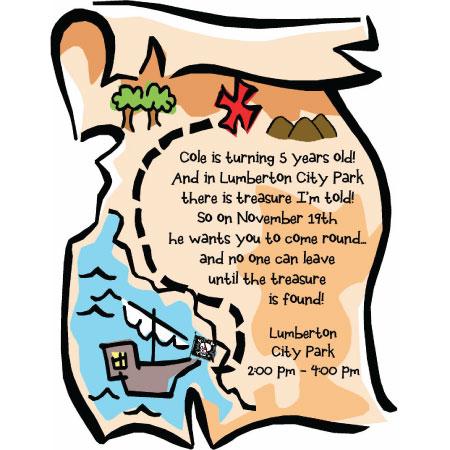 Treasure Map Clipart Jcxeapzce Pirate.
