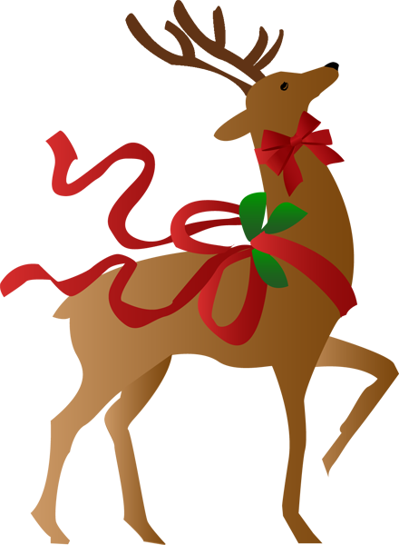 Free Christmas Reindeer Images, Download Free Clip Art, Free.