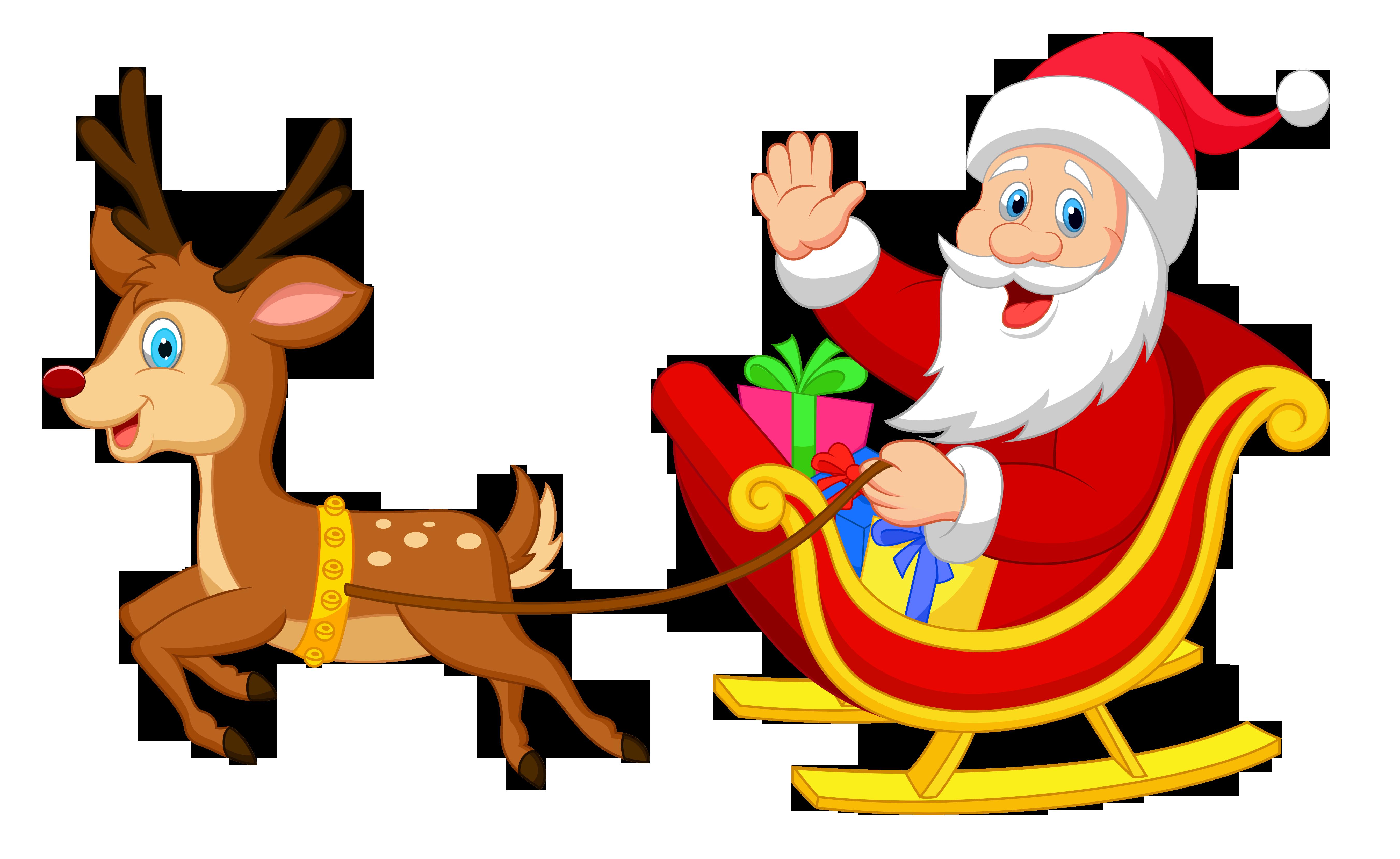 Free Santa Cliparts, Download Free Clip Art, Free Clip Art.