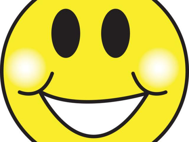 Free Printable Smiley Faces 8.
