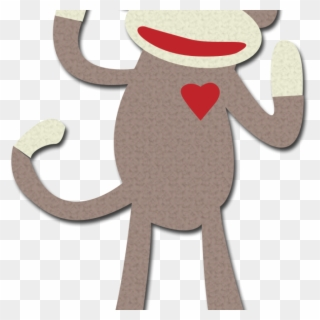 Free PNG Sock Monkey Free Clip Art Download.
