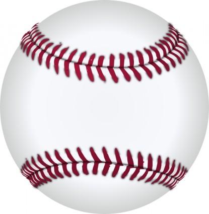 Free Printable Baseball Clipart.
