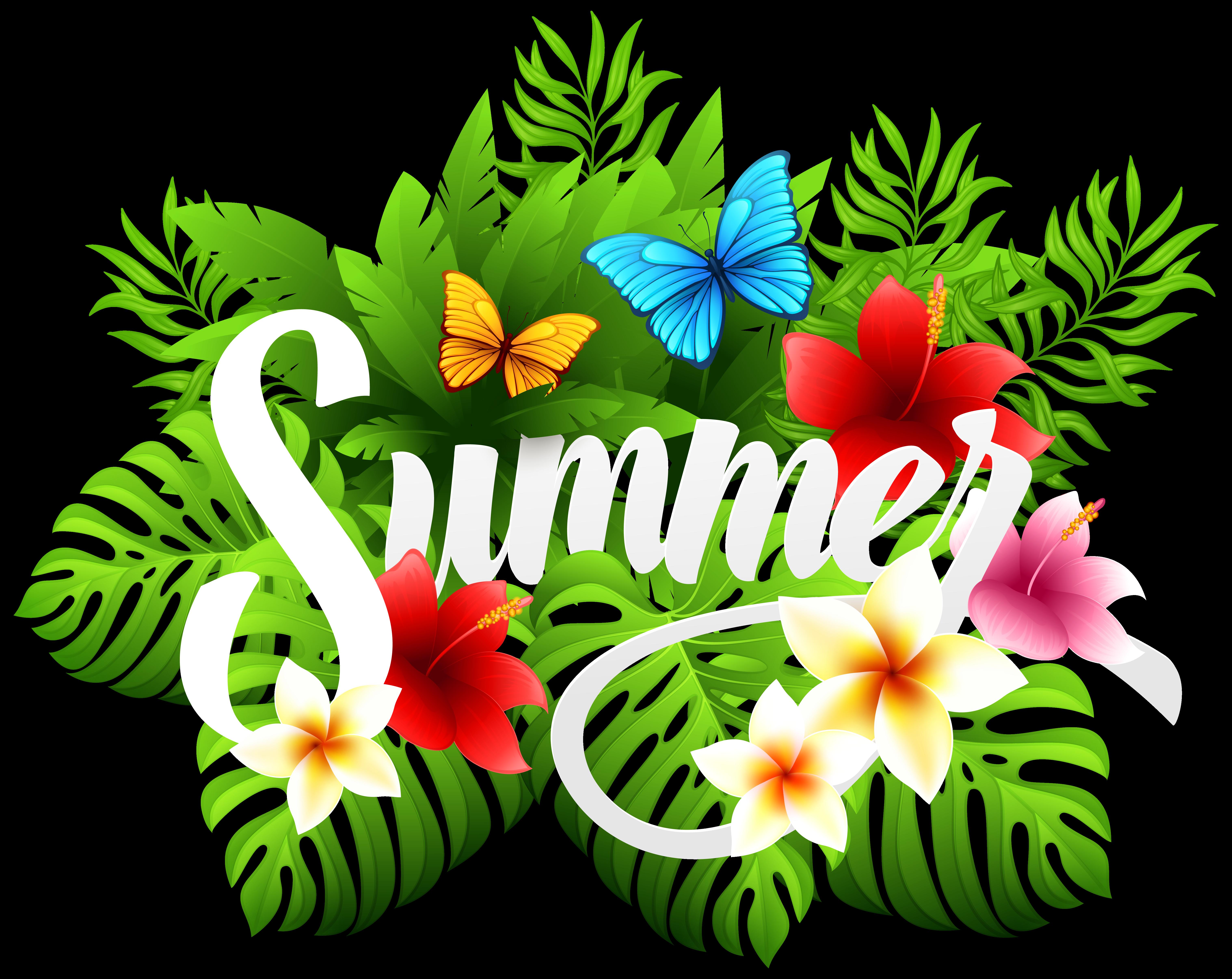 Clipart summer printable, Clipart summer printable.