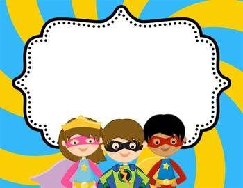 Free Printable Superhero Clipart at GetDrawings.com.