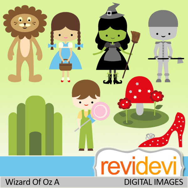 Free PNG Wizard Of Oz Images Transparent Wizard Of Oz Images.PNG.