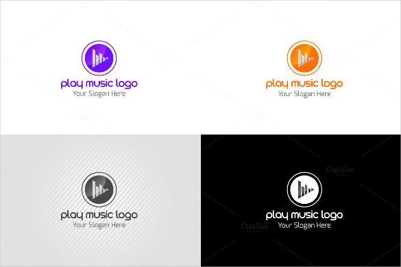 Music Logos.