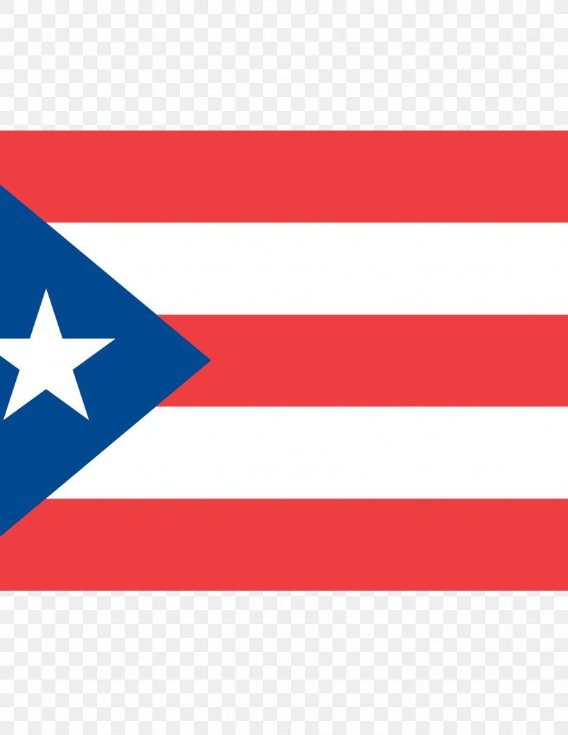 Flag Of Puerto Rico Desktop Wallpaper Clip Art, PNG.
