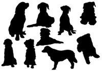 Free Dog Vectors.