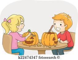 Pumpkin carving clipart free 1 » Clipart Portal.