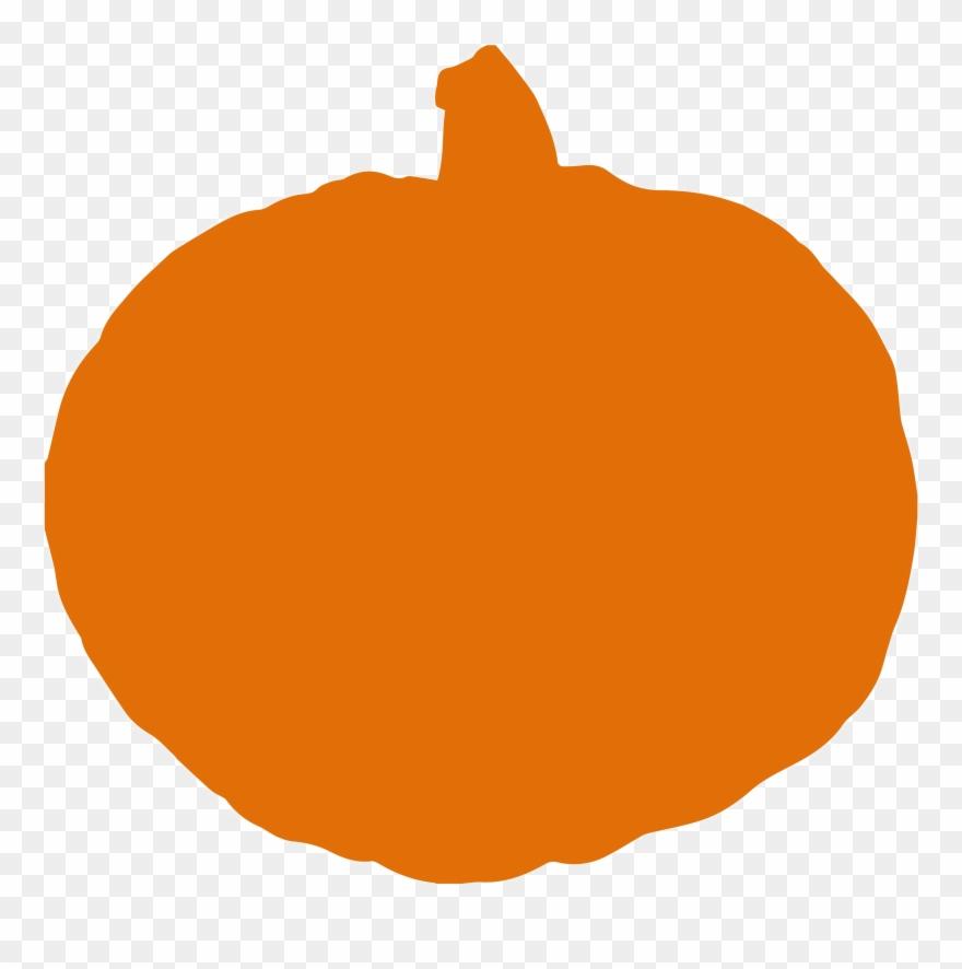 Halloween Pumpkin Vector Free Download Transparent Clipart.