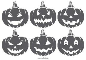 Pumpkin Free Vector Art.