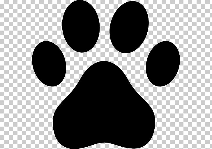 Dog Cat Paw Puppy , Dog PNG clipart.