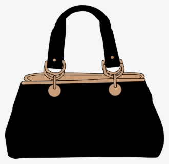 Free Purse Clip Art with No Background.