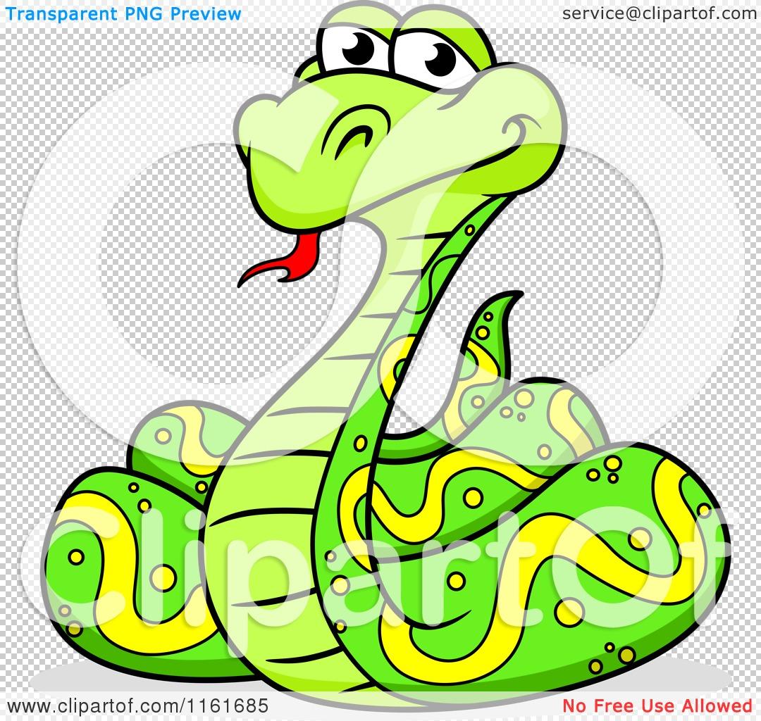 Python 20clipart.