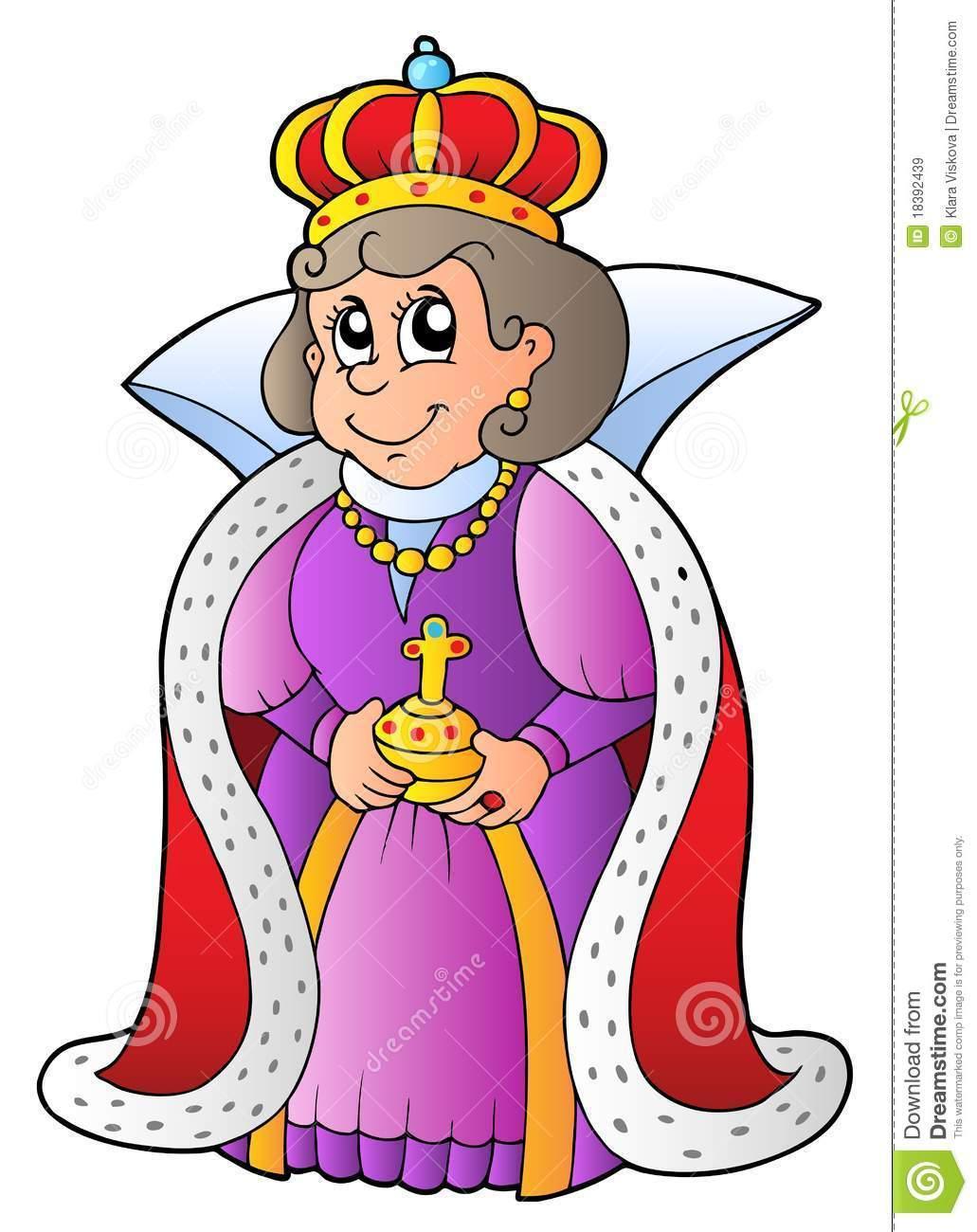 Free queen clipart 2 » Clipart Portal.