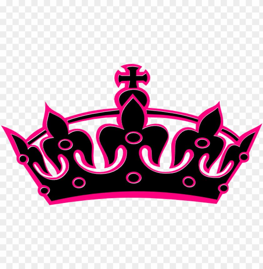 tiara silhouette clip art.