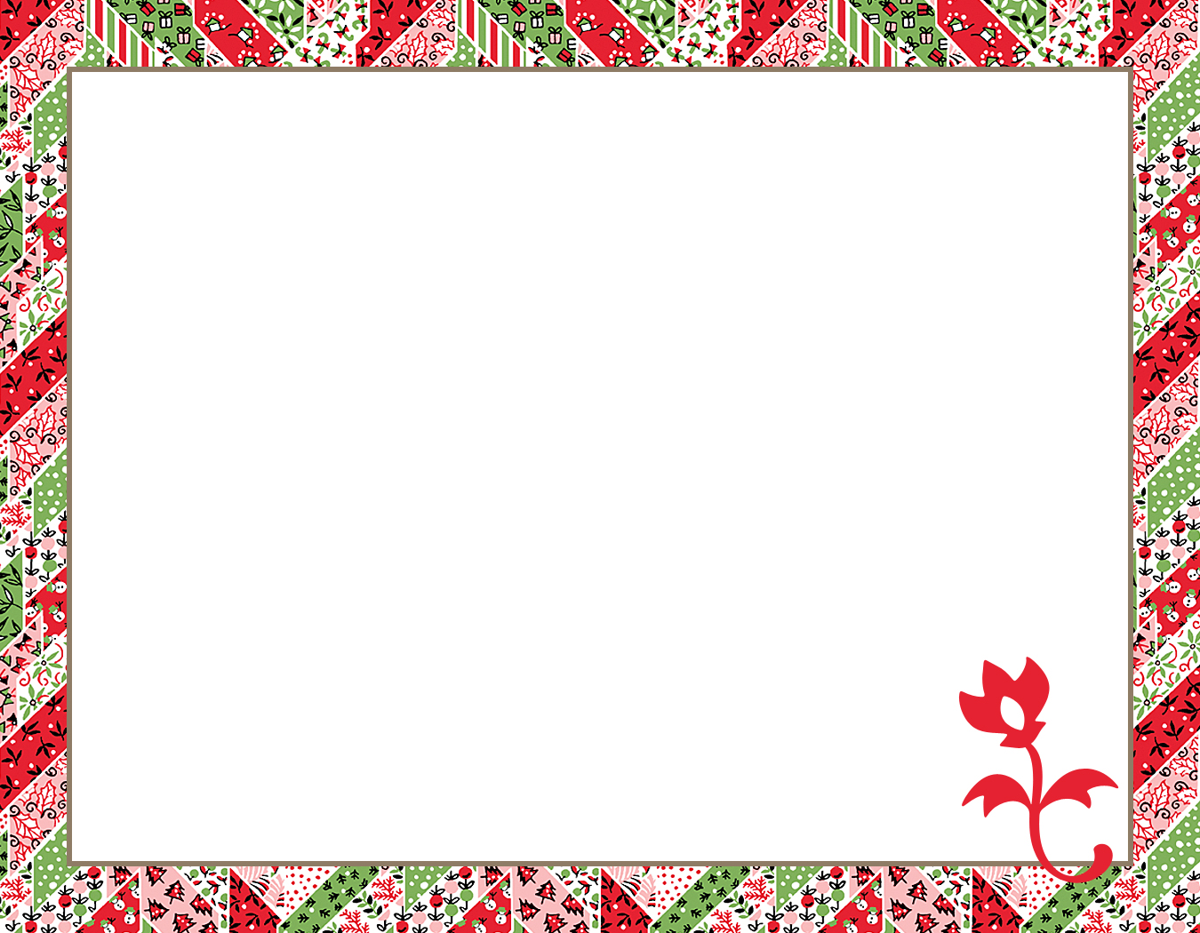 Free download Clipart Border Wallpaper Picture [1350x1050.