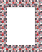 1521 Quilt free clipart.