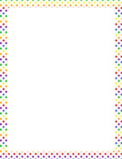 Free Rainbow Border Cliparts, Download Free Clip Art, Free.