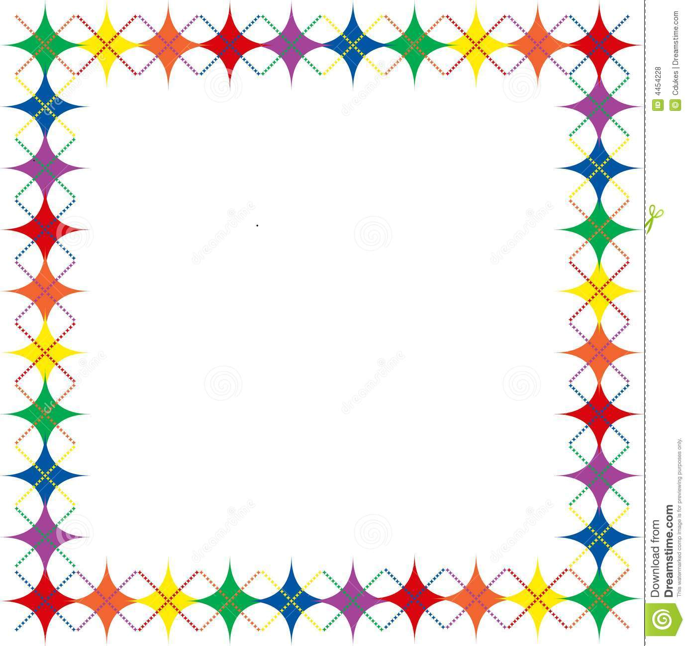Free Rainbow Border Clipart, Download Free Clip Art, Free.