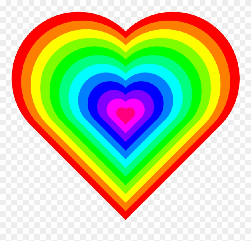 Heart Clipart Free Clip Art Of Hearts Clipart Clipart.