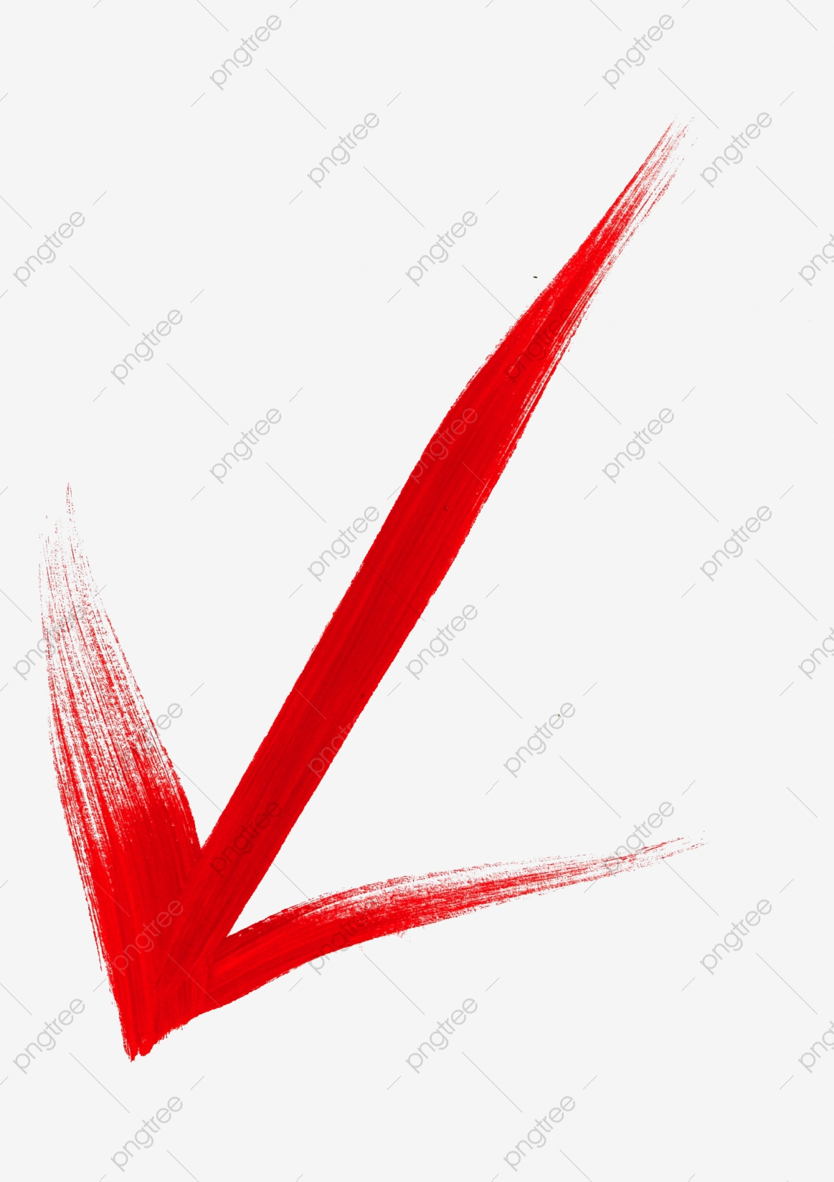 Red Arrow Marks, Clipart, Clipart, Red PNG Transparent Image and.