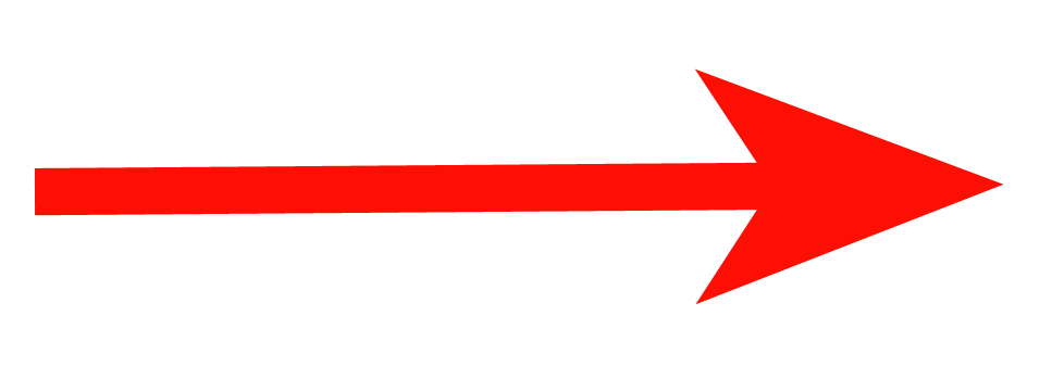 Free Red Arrow, Download Free Clip Art, Free Clip Art on.