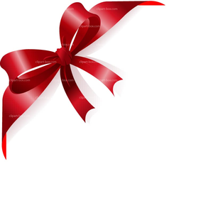 Free Red Ribbon Clipart.
