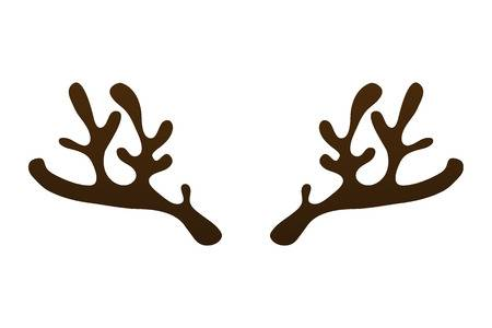 14,269 Reindeer Antlers Stock Illustrations, Cliparts And Royalty.