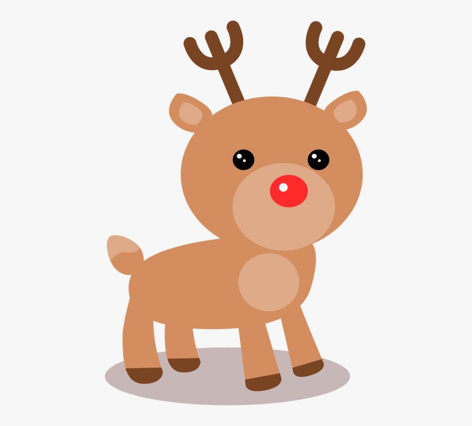 Reindeer Clip Art Christmas Santa Claus Clip Art For.