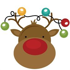 9 Best reindeers images in 2016.