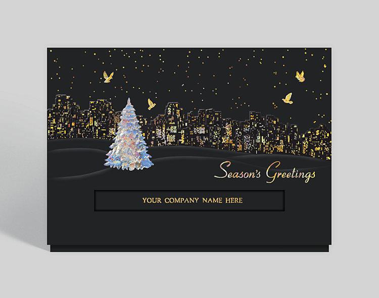 Non Denominational Holiday Cards.