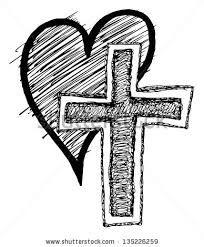 Religion Clipart Black And White.